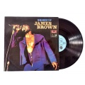 James Brown - The best of... [LP] Polydor [Bardzo dobry]