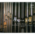 Jan Van Mol - Organy [CD] 2001 Dux