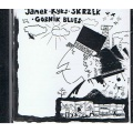 Janek Kyks Skrzek - Górnik Blues [CD] Metal Mind