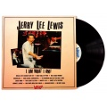 Jerry Lee Lewis - I Am What I Am [LP] [Doskonały]