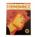 Jimi Hendrix Electric Ladyland Easy Guitar NUTY