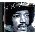 Jimi Hendrix The Early Years [CD]