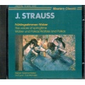 Johann Strauss [CD]