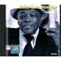 John Lee Hooker Blues [CD]