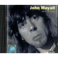 John Mayall Life In The Jungle [CD]