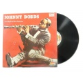 Johnny Dodds - The Myth of New Orleans [LP] [Bardzo dobry+]