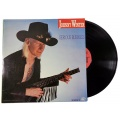 Johnny Winter - Serious Business [LP] [NOWA] Tonpress