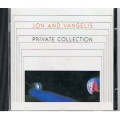 Jon And Vangelis - Private Collection [CD]