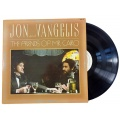 Jon and Vangelis - The Friends Of Mr Cairo [LP] [Idealny] Polydor