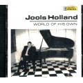 Jools Holland - World Of His Own [CD] 1990