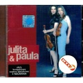 Julita & Paula - America i in.[CD] Sony Idealna-