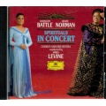 K. Battle J. Norman Spirituals in Concert [CD]