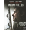 Kapitan Phillips Tom Hanks [DVD]
