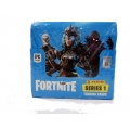 Karty Fortnite Trading Card Panini Box 48 saszetek Nowy