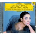 Kathleen Battle French Opera Arias [CD]