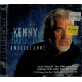 Kenny Rogers - Endless Love [CD] 2000