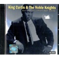 King Curtis, The Noble Knights [CD] Nowa