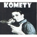Komety [CD] 2006 Digipack [IDEALNY]