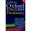 Concise Oxford English Dictionary New Catherine Soanes
