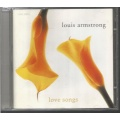 L. Armstrong Love Song  [CD] Sony Music