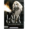 Lady Gaga - The Monster Ball Tour [DVD]