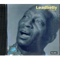 Leadbelly Easy Ryder [CD]