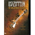 Led Zeppelin - The Song Remains The Same [DVD] 2000