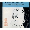 Leonard Cohen - Dear Heather [CD] 2004