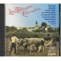 Les Melodies Eternelles [CD]
