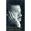 Lionel Richie - Back To Front  [VHS]
