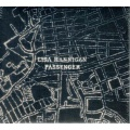 Lisa Hannigan - Passenger [CD] 2016 [NOWA] Digipack