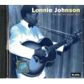 Lonnie Johnson Me And My Crazy Self [CD]