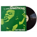 Louis Armstrong and his Hot Seven vol. 2 [LP][Bardzo dobry+]