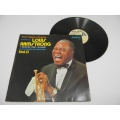 Louis Armstrong Vol. II And His [WINYL] Mint