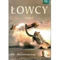 Łowcy - The Hunt [2x DVD] BBC earth