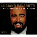 Luciano Pavarotti - The Definitive Collection [4 CD]