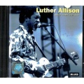 Luther Allison Sweet Home Chicago [CD]