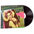 Madonna  Like A Virgin [WINYL] Mint