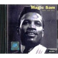 Magic Sam West Side Soul [CD]