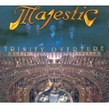 Majestic - Trinity overture [CD] 2000 Massacre