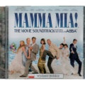 Mamma Mia [CD] 2008 Littlerstar soundtrack