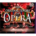 Martinelli Schipa i in. Original Tenors of Opera[3 CD]