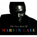 Marvin Gaye - The Very Best Of [CD]