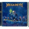 Megadeth Rust In Peace [CD] 2004 Capitol