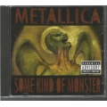 Metallica Some Kind [CD]