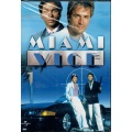 Miami Vice 1 [DVD]