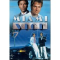Miami Vice 7 [DVD]
