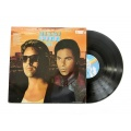 ,, Miami Vice III '' New music from The Television Series '' Starring Don Johnson and Philip Michael Thomas [LP]  [Doskonały] 1988 Germany