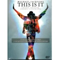 Michael Jackson\'s This is it [DVD] Kenny Ortega