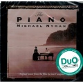 Michael Nyman - The Piano [CD] Nowa w folii